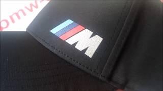 Бейсболка BMW M Cap (80162410913)(, 2016-06-14T17:11:56.000Z)