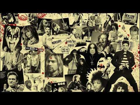 El significado de la palabra rock and roll