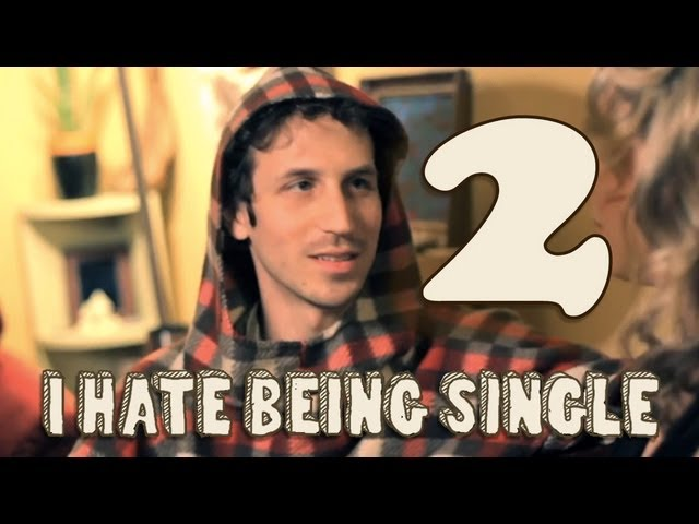I Hate Being Single: 1.2