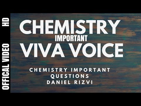 Topic: Chemical Kinetics | Important Class 12 Chemistry VIVA QUESTIONS | CBSE Chemistry Practicals