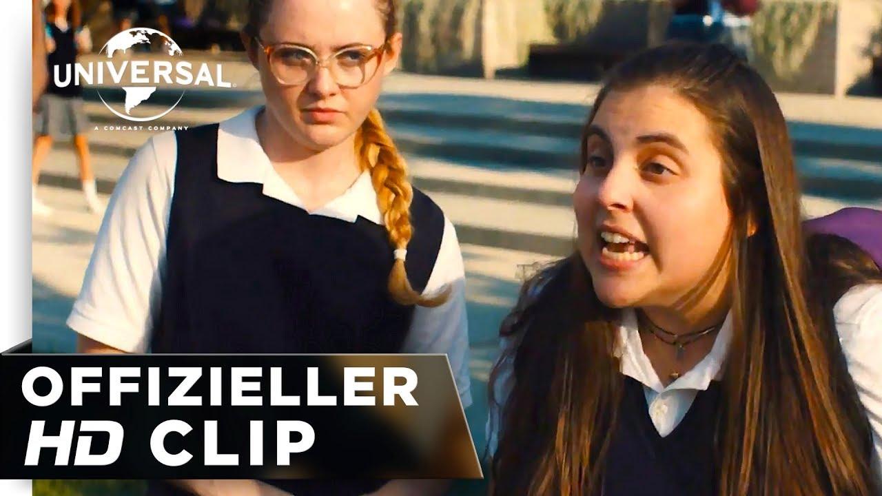 """Lady Bird - Filmclip """"Schlechte Entscheidungen"""" german/deutsch HD"""
