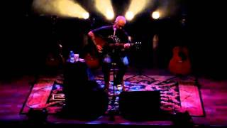 Aaron Lewis - Right Here Acoustic at the Pageant 10/28/10