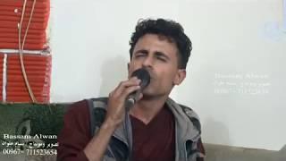 ابداع محمود القحصة / انور الجبري في اغنية جاني كلام اني معك كنت كذاب/ عرس هاني رفيق