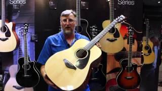 yamaha fg700s acoustic