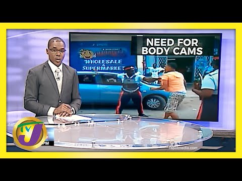 INDECOM Raises Concerns About Police Stop & Search in Jamaica | TVJ News