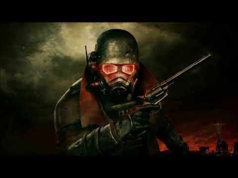 Two-Headed Bear - Fallout: New Vegas unreleased soundtrack