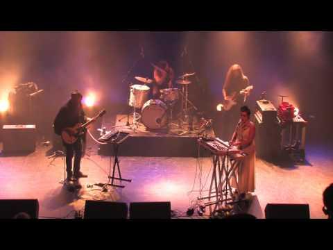 His Name Is Alive - 2016.08.12 @ The Georgia Theatre (Athens Popfest 2016)