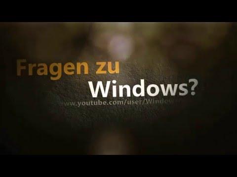 WindowspowerDe hilft Ihnen weiter!