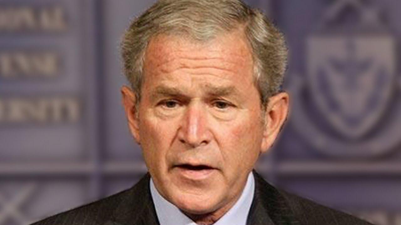 """Résultat de recherche d'images pour """"George W Bush Junior"""""""