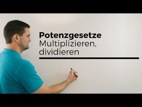 "Ableitung, Grundlagen, ""schnelles"" Ableiten, Mathehilfe online, Erklärvideo   Mathe by Daniel Jung from YouTube · Duration:  4 minutes 17 seconds"