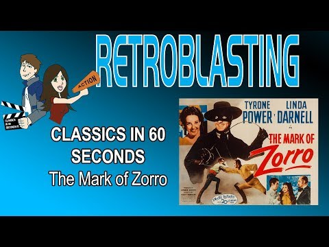The Mark of Zorro is listed (or ranked) 1 on the list The Best Tyrone Power Movies