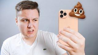 Download Такой iPhone 11 Pro Max нам НЕ НУЖЕН! БОМБИТ!!! Mp3 and Videos
