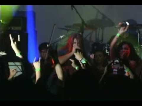 Mutum-Redemption 2007