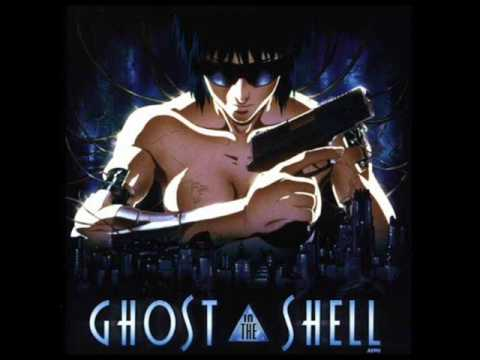 Ghost in the Shell Soundtrack Virtual Crime