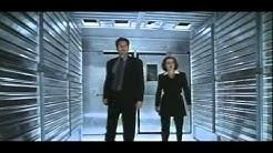 The X-Files: Fight The Future Trailer 1998