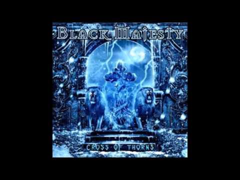 Black Majesty - Cross Of Thorns CD