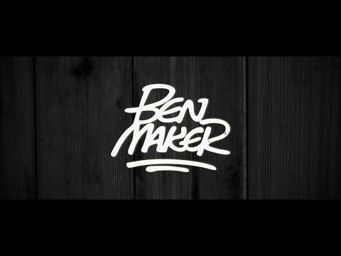 BEN MAKER - Tourments (rap instrumental / hip hop beat)