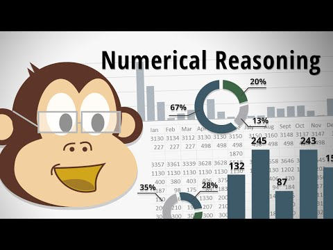 Kenexa Style Numerical Test VIDEO TUTORIALS - fast arithmetic solutions