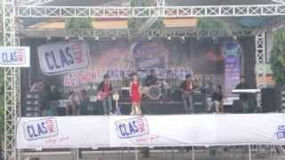 Gaizonge Band Live at UPM Probolinggo