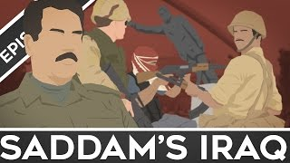 Feature History - Saddam's Iraq thumbnail