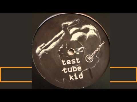 PRAXIS 22 - Test Tube Kid - Promars