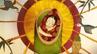 日本の一番古いお話である「竹取物語」の「かぐや姫(かぐやひめ)」の...