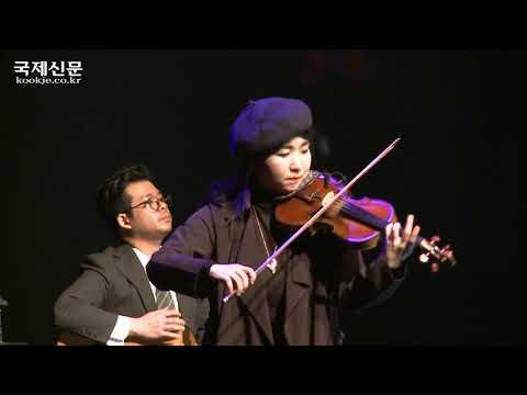 김준수X두번째달-이별가(한낮의 유U;콘서트)