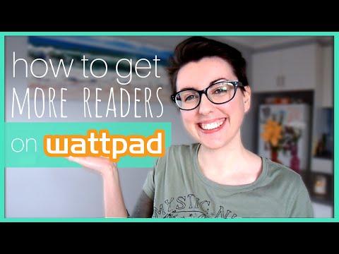 How To Get More Readers On Wattpad     J. M. Wilde