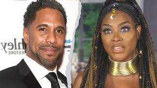 Marc Daly Reportedly Prepping His Own Reality TV Show After Announcing Divorce From Kenya Moore