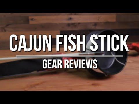 Cajun Fish Stick Bow Fishing Rig