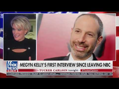 Megyn Kelly, in First On-Air Interview Since NBC Firing, Calls for 'Outside Investigation'