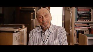Milton Glaser stars in I Heart NY documentary premiering at Tribeca film festival