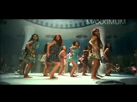 Turkish Hammam Dance