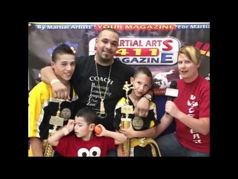 Joe Gonzales and Family Interview.mpg
