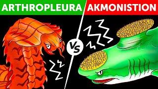 Download Inilah Makhluk-Makhluk yang Menguasai Bumi Sebelum Dinosaurus