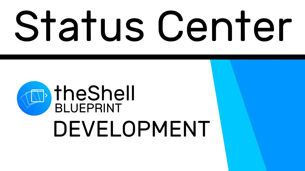 The new theshell status center youtube the new theshell status center malvernweather Choice Image