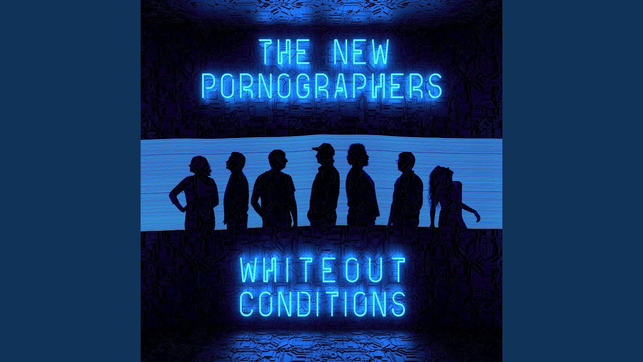 Apologise, but, New pornographers snow white join