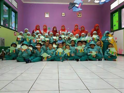One Day In My School TK Islam Al Hamid