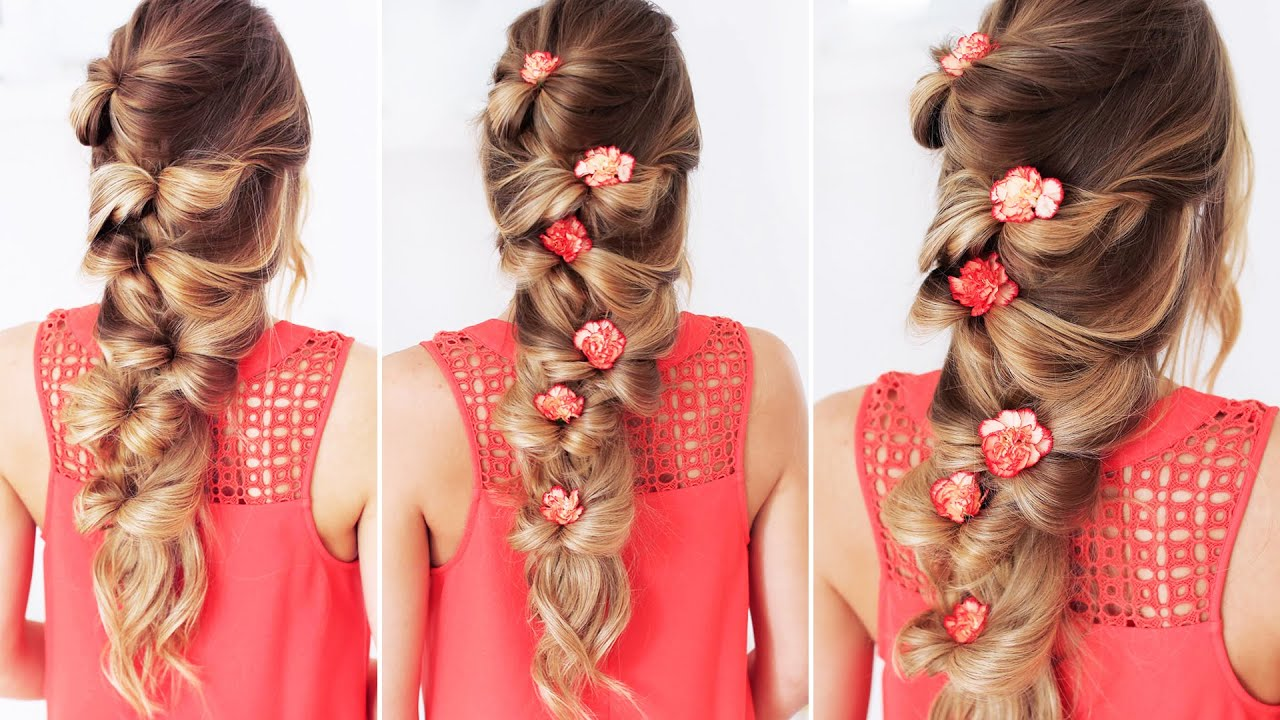Image Result For French Braid Hairstyle Step By Step