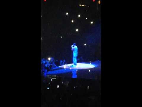 Drake Tour  Concert 2013 Tampa Bay Times Forum