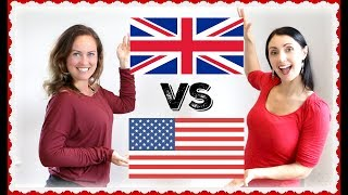 us vs uk english