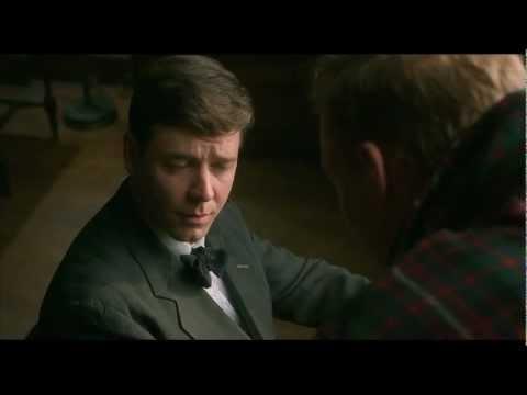 A Beautiful Mind (2001) John meets Charles
