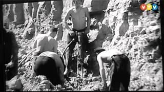 Filmas par Ķeguma HES tapšanu pirmizrāde Madonā