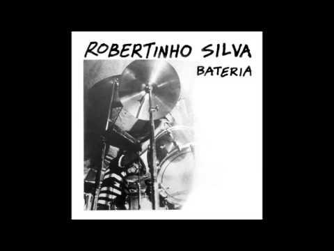 Robertinho Silva - Bateria 1984 - Completo