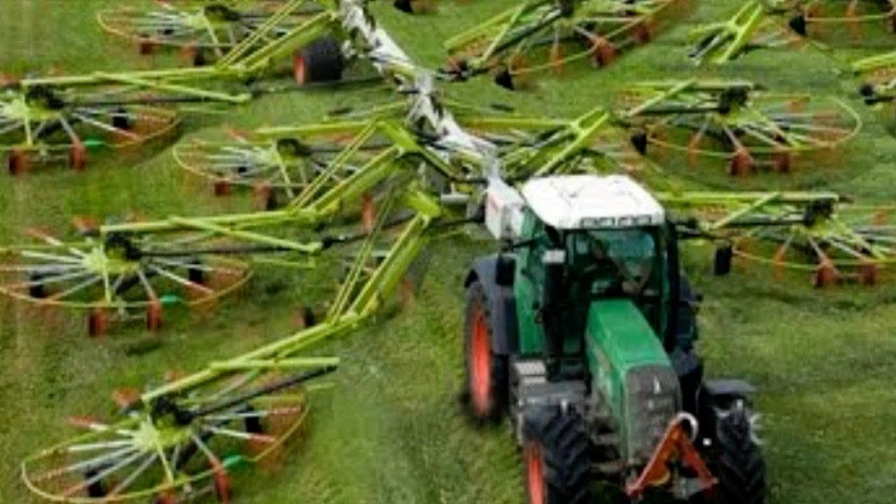 7 agriculture inventions