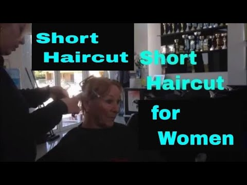Short Haircut for Women, Short Hairstyles for women-pixie cut