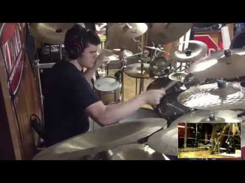 Alter Bridge - Bleed It Dry (Drum Cover by JD)