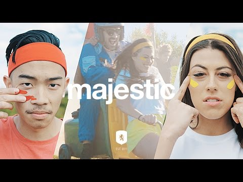 Kota Banks & MOZA - Empty Streets |Official Music Video
