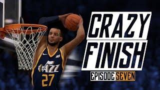 NBA Live 19 Franchise Gameplay