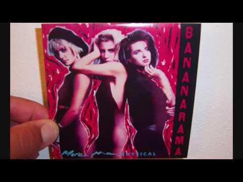 Bananarama - More than physical (1986 Garage edit)